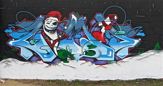 zimad holiday wall in jersey | by ZIMAD TD4