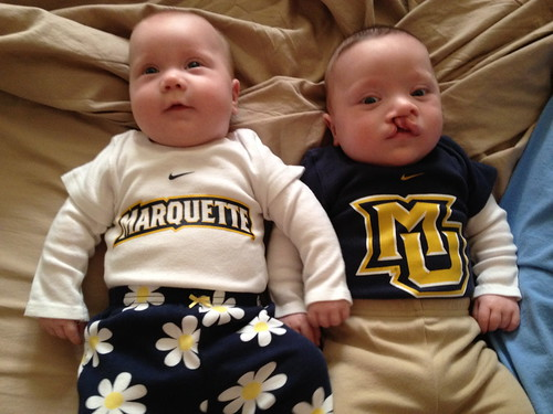 National Marquette Day 2012 | by Marquette University