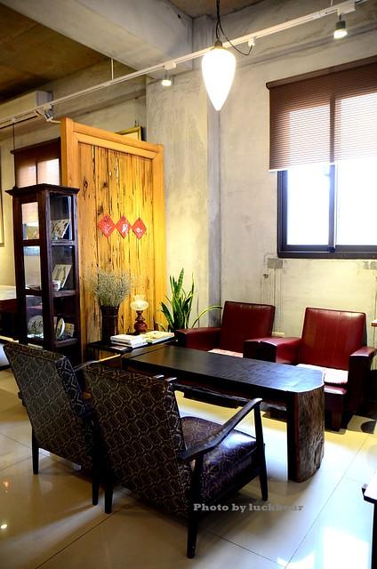 頭城幸福空間咖啡海鮮006