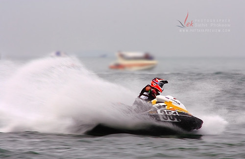 Jet Ski King's Cup – World Cup Grand Prix 2011 | by Pattaya Preview.com
