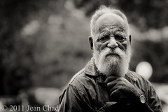 O pensador by Jean Chad (facebook.com/jeanchadfotografia)