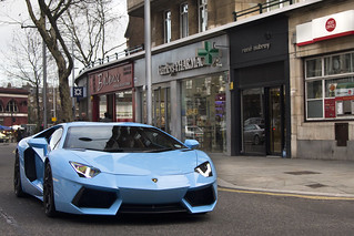 Baby Blue. | by Alex Penfold