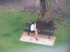 Waiting by FotoByKiwi