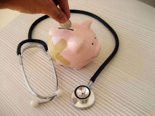 Doctors Fees | by 401(K) 2013