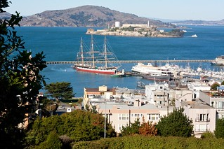 Balcutha at San Francisco Bay | by Far Out City