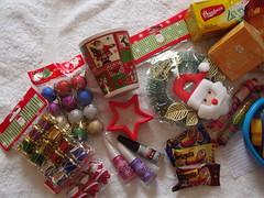 """♥ Troquinha Recebida (Parte I): """"Manhã de Natal!"""" ♥ by • ☆ • EstReLa • ☆ •"""