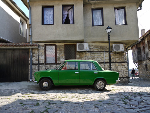 Lada 2101 | by MauriceVanGestel Photography