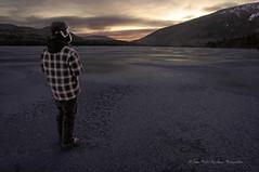 Introspection: Life is a journey... by VistaBay ~ Jean-Michel Boudreau Photograhie