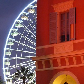 la roue | by Fiorabel