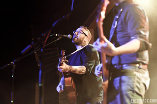 City and Colour @ Wonder Ballroom 1/16/2012 | by Eleven Magazine - Portland