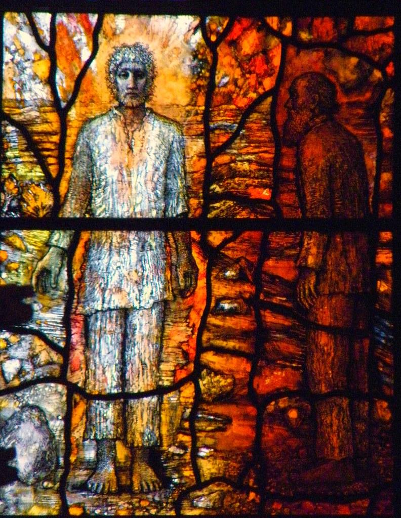 Glass Artist Dorset