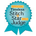 I'm a Stitch Star judge!