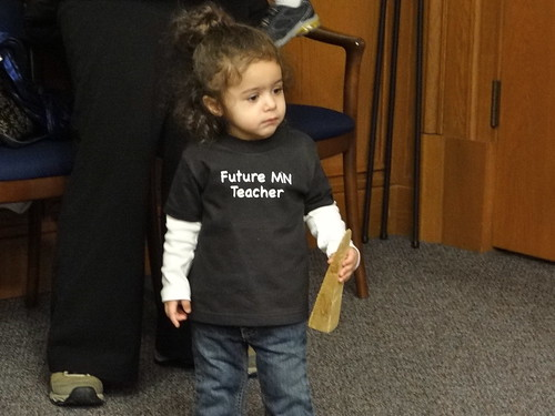 Future MN Teacher | by Children's Defense Fund-Minnesota