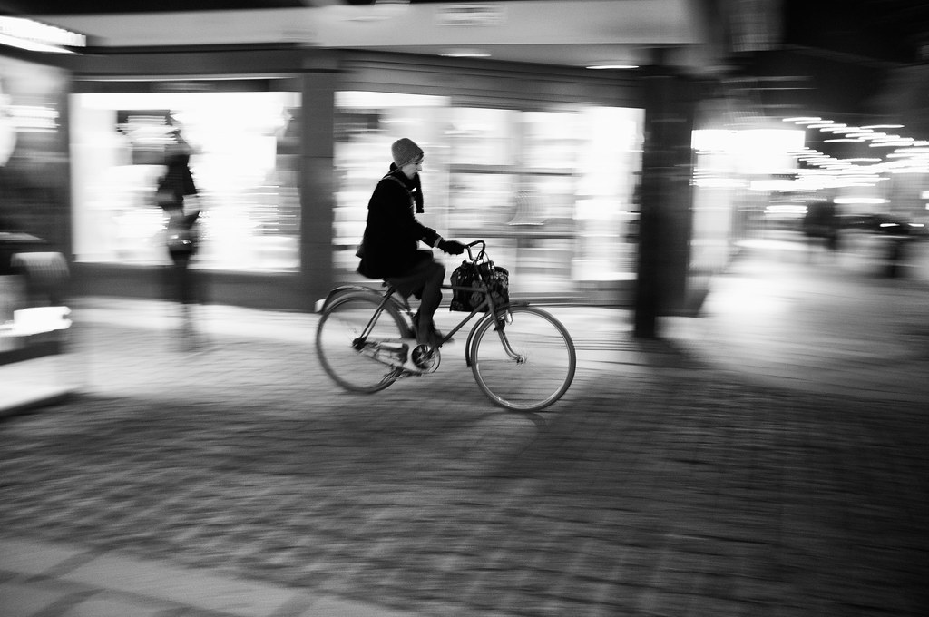 Panning Photography Flickr Bike Panning Flickr Photo