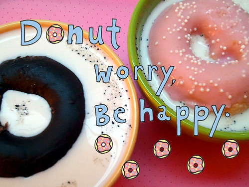 Donut Soup! | by cakespy