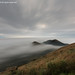 Sea of Clouds, Mt. Datun │ Jan. 14, 2012