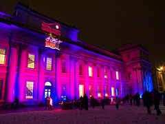 Old Royal Naval College by avail
