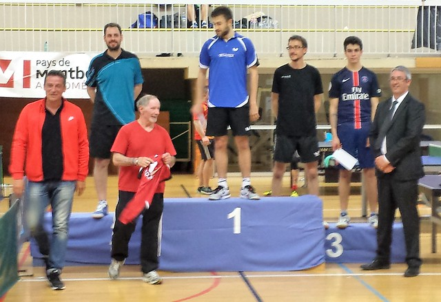 1er Tournoi International de Seloncourt 8 mai 2016