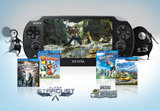 PlayStation Vita: North America Launch Line-Up | by PlayStation.Blog