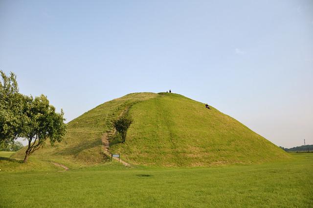 Krakus Mound