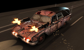 Twisted Metal NOS skin | by PlayStation.Blog