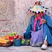 198. Vegetables Seller, Chaouen, Morocco _
