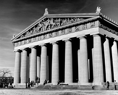 Parthenon by jhunter!