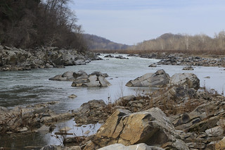 Potomac River | by Scott Ableman