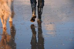 Feet and/or Footwork by =Mirjam=