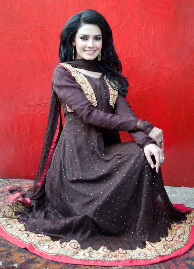 Kiran Haq Rising Pakistani Actress And Cute Model Very Hot -6647