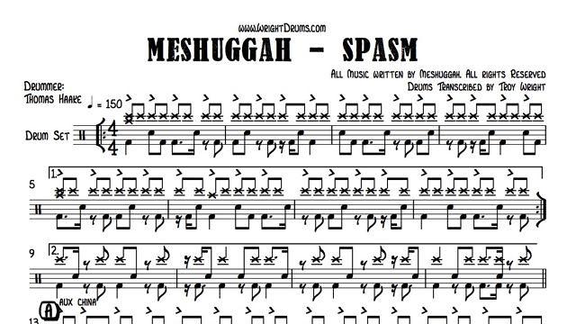 Drum : drum tabs for beginners Drum Tabs or Drum Tabs For' Drum ...