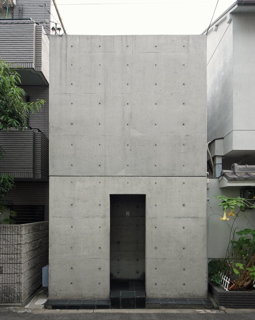 Tadao Ando Flickr Photo Sharing