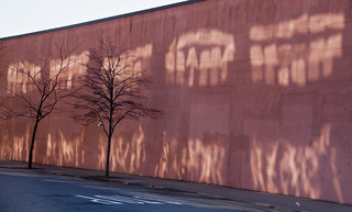 Light Reflection on the Walls - Greenploint, Brooklyn | by ChrisGoldNY