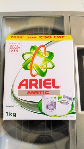 Ariel Matic Review