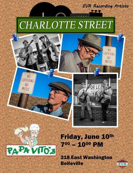 Charlotte Street 6-10-16