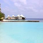 Away Spa - W Maldives