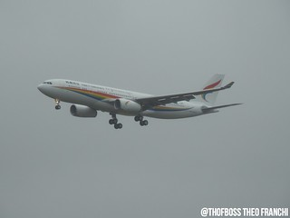 A330 Tibet Airlines B-8420 msn 1730 F-WWKU