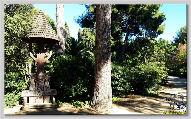 Jardines de Pedralbes. Barcelona (10)