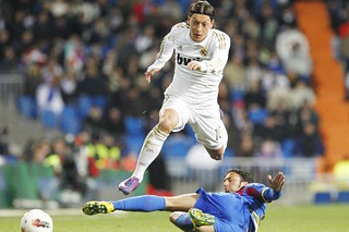 Real Madrid vs Levante | by Kwmrm93