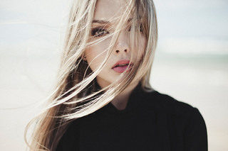 windswept | by Julia Trotti