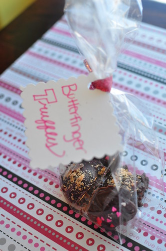 Butterfinger Truffles | by meghensley