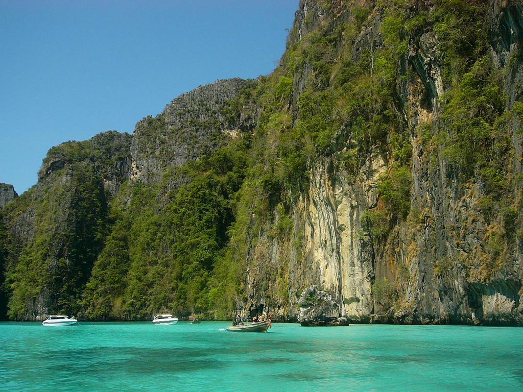Ang Thong Marine National Park, Thailand