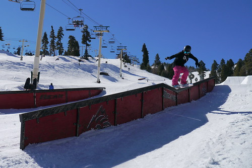 2-23-2012 Bear Mountain | by Big Bear Mountain Resorts