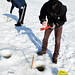 Ice Fishing in Quebec 2012