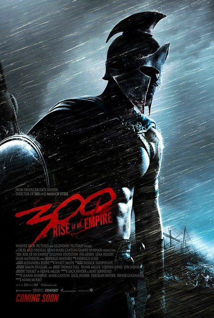 (2014) 300 - Rise Of An Empire