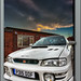 Subaru Impreza (HDR and OOB)