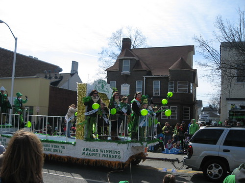 St. Patty's Day Parade - Morristown | by TheDiva Rockin