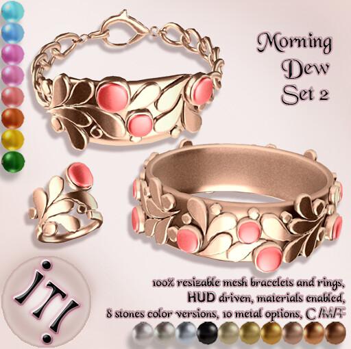 !IT! - Morning Dew Set 2 Image
