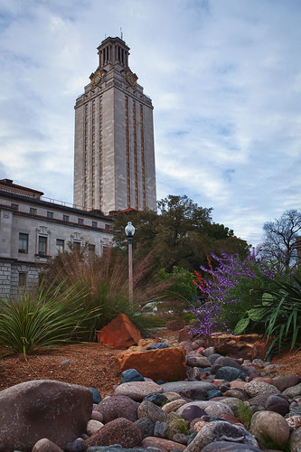 UT Tower | by Michael Tuuk