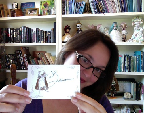 Let's Pretend This Never Happened bookplates | by jennythebloggess